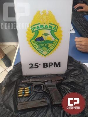 Homem é executado a tiros neste domingo, 12 em Umuarama