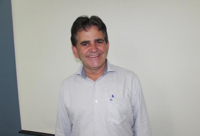Claudio de Lima, prefeito de Tapira, é o novo presidente do Cisa-Amerios