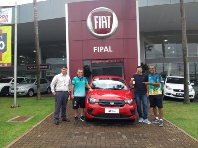 Chave Ouro do Citadino de Futsal de Umuarama terá maior premiação da sua história