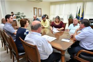 Indústria química ampliará atividade com apoio do Prodeu em Umuarama