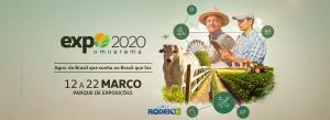 Expectativa para Expo-Umuarama é de 65 milhões em negócios
