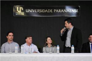 Palestras e muitas atrações na feira de empreendedorismo em Umuarama