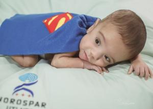 Emoção e alegria marcam o Dia das Crianças no Hospital Norospar em Umuarama