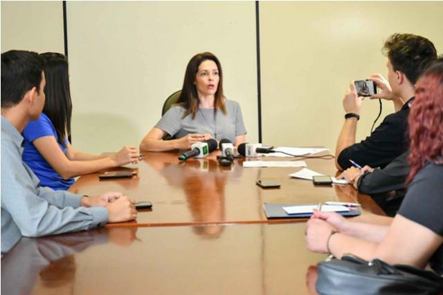 Secretaria de Educação de Umuarama começa chamar cadastrados no Fila Única