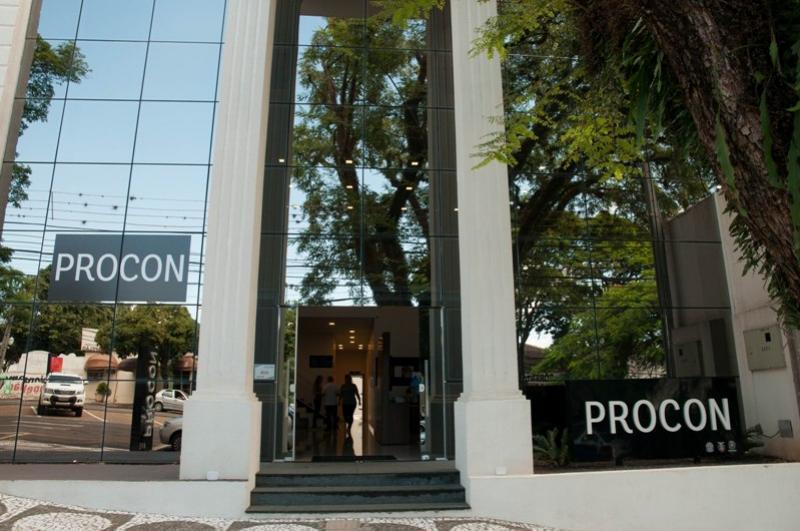 Sede do Procon Municipal de Umuarama será entregue na quinta-feira, 15