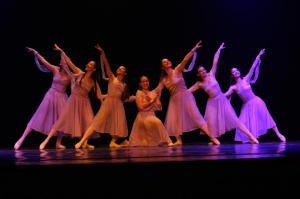 Fundação Cultural abre inscrições para  a Mostra de Dança Capital da Amizade