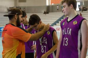 Jogos Escolares do Paraná definem  os classificados para a fase regional