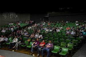 Seminário orienta servidores sobre planejamento e preparação de licitações em Umuarama