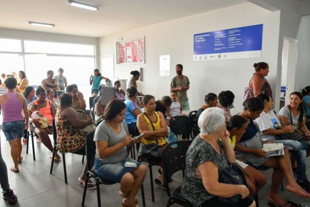 Índice de faltas a consultas com especialistas em Umuarama volta a aumentar