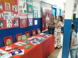 Projeto Maleta Pedagógica em Umuarama contempla mais de 250 alunos
