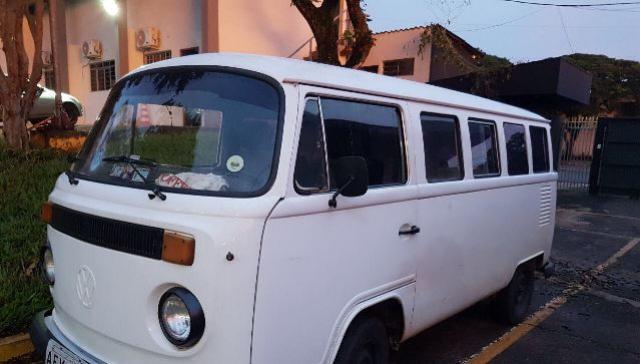 Equipes RPA realizam prisão do autor de furto e recuperam veículo furtado em Umuarama