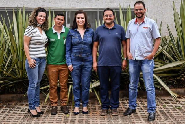Agência do Trabalhador de Umuarama qualifica e orienta trabalhadores também nas empresas