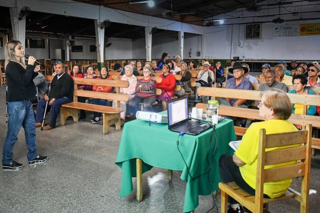 Setembro Amarelo leva discussão sobre suicídio a várias entidades em Umuarama