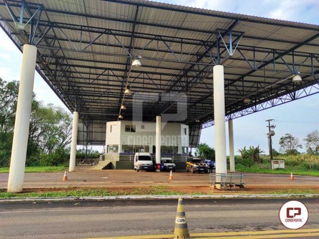 Unidade PRF de Porto Camargo altera local de atendimento ao público