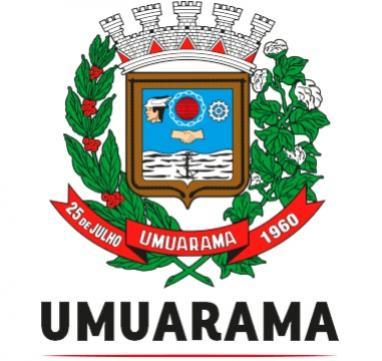 Funcionamento de órgãos públicos no final de ano seguirá decreto em Umuarama