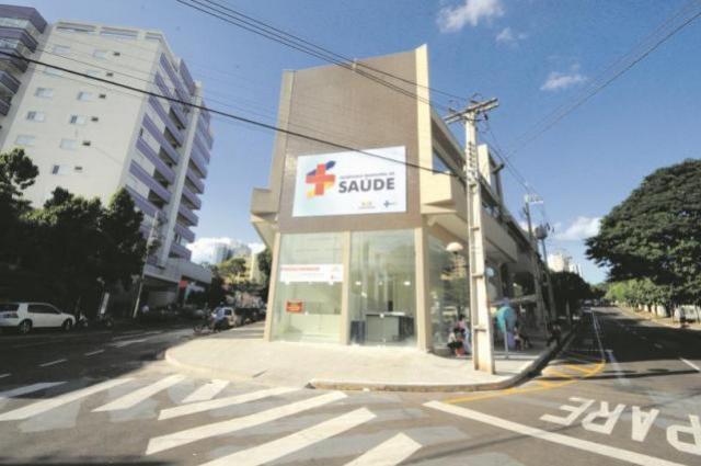 Secretaria de Saúde muda sistema de gestão das unidades em Umuarama