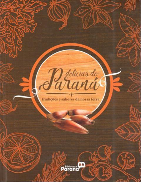 Frango na Telha está no livro de receitas - Delícias do Paraná em Umuarama