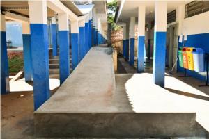 Escolas municipais e CMEIs de Umuarama recebem diversas melhorias estruturais