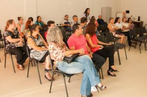Conselho dos Direitos da Pessoa com  Deficiência empossa nova diretoria