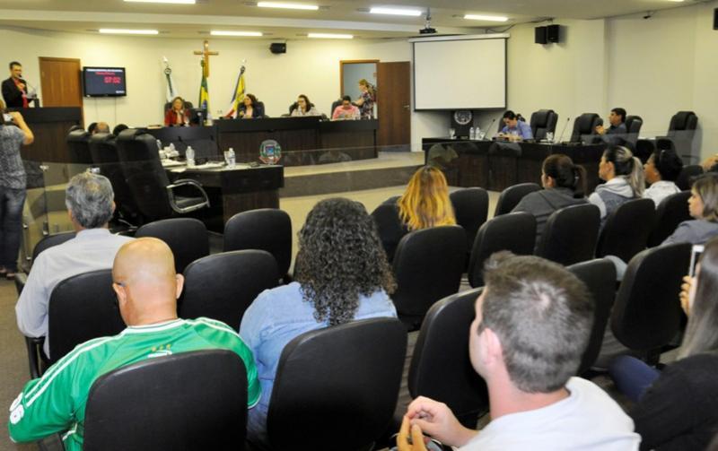 Vereadores de Umuarama aprecia projetos prevendo abertura de crédito adicional para uso do executivo