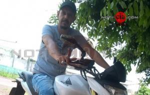 Cabeleireiro é executado com seis tiros em Rondon