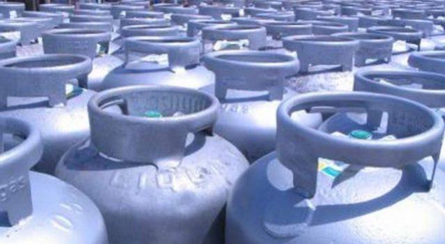 Preço do gás de cozinha varia entre  R$ 75,00 e R$ 80,00 em Umuarama