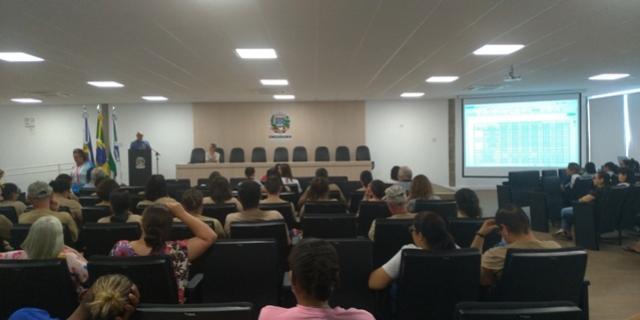 Semana de Combate à Dengue em Umuarama terá programação a partir de segunda-feira, 18