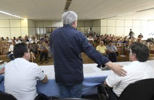 Estado libera R$ 7,2 milhões para Umuarama