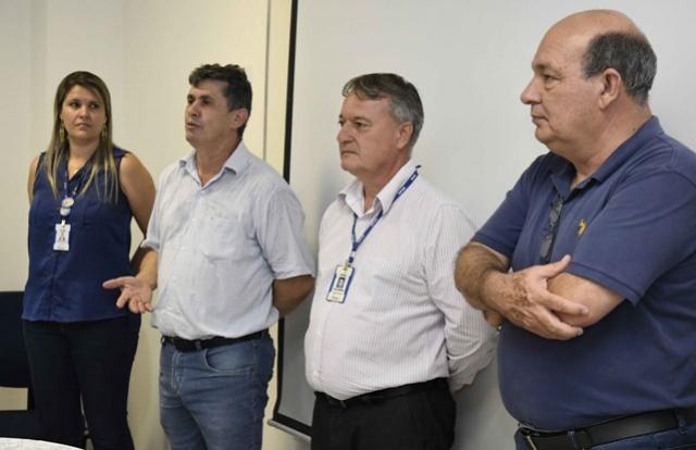Alunos de panificação recebem certificado em Umuarama