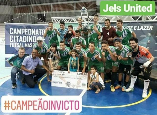 Citadino de Futsal terá R$ 50 mil em premiação em Umuarama
