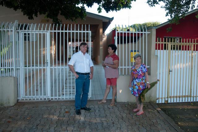 Em 10 dias, Bairro Saudável já recolheu mais que a metade de todo o volume do ano passado em Umuarama