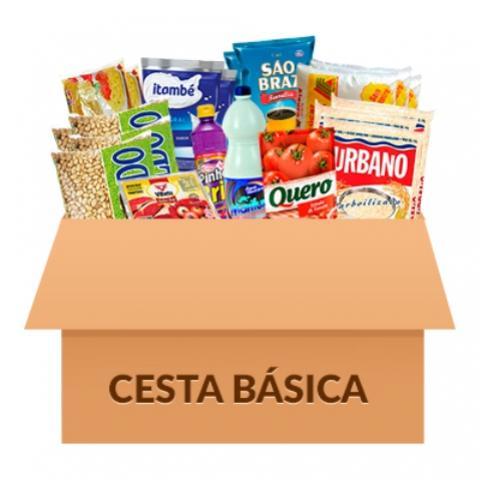 Cesta básica com produtos populares tem redução de 2,25%, segundo Procon em Umuarama