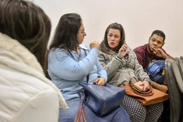 Intérpretes de Libras na Saúde auxiliam mãe surda no pré-natal e parto em Umuarama