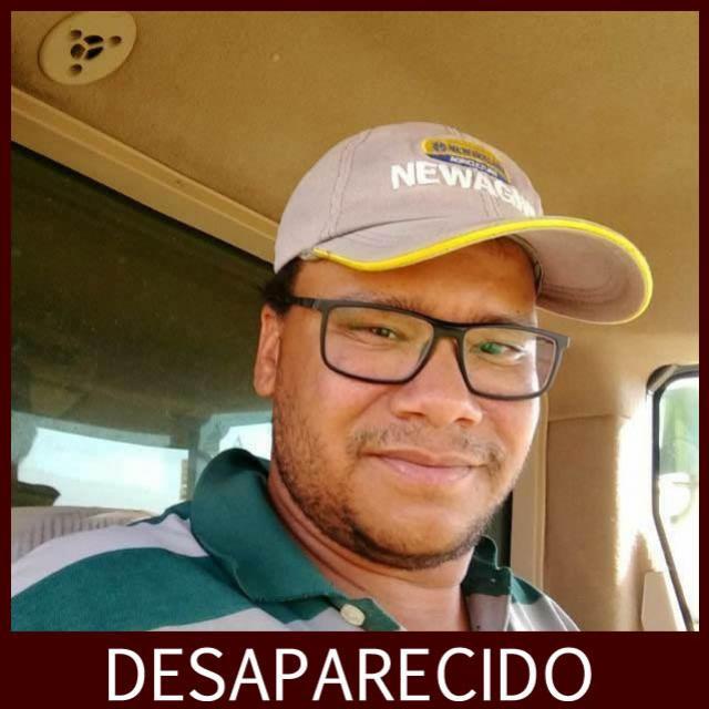 Desaparecido: Família de Mariluz esta desesperada sem notícias de Tiago de Lima Macedo
