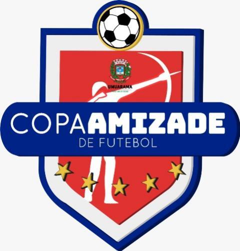 Vem aí a 1ª Copa Amizade de Futebol Masculino Adulto em Umuarama