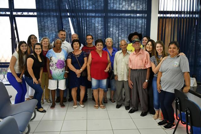 Prefeitura de Umuarama inaugura condomínio do idoso nesta terça, 18, no Jardim Iguaçu