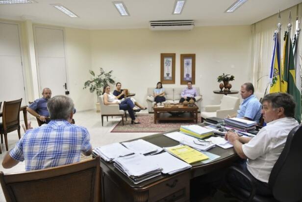 Umuarama terá comissão para acompanhar evolução do coronavírus