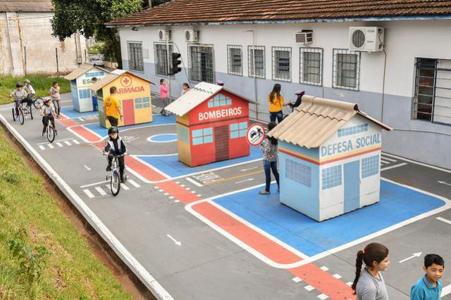 Semana de Trânsito tem ampla programação em Umuarama