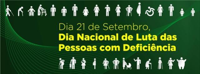 Dia da pessoa com deficiência terá ações de conscientização em Umuarama