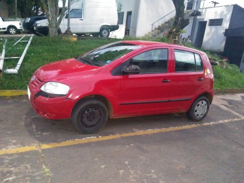 Polícia Militar de Umuarama recuperam veículo roubado e prende autor