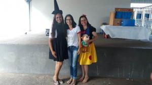 Equipe de Educação em Saúde reforça trabalho de prevenção à dengue em Umuarama
