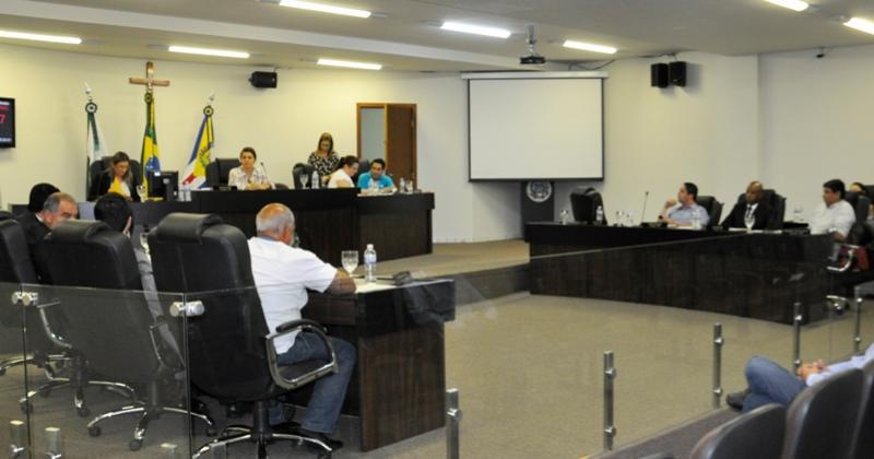 Projetos de Lei Complementar e de Decretos  Legislativos são aprovados por unanimidade
