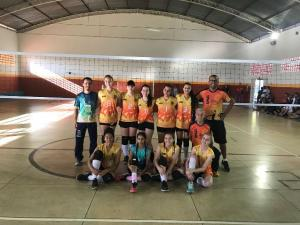 Basquete, futebol e voleibol de Umuarama são destaque no Jojups
