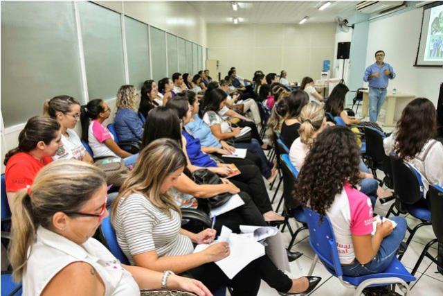 Ações do Julho Amarelo alertam população de Umuarama sobre prevenção à hepatite