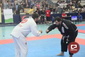 Foi realizada a 4ª Edição da Copa 25º BPM de Jiu-Jitsu, em Umuarama