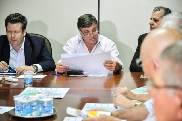 Censo 2020 tem primeira reunião de planejamento e acompanhamento em Umuarama