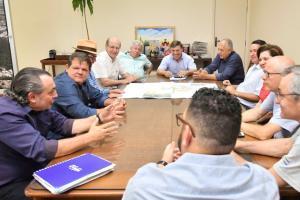 Com investimento de R$ 50 milhões, grupo confirma a reativação da antiga Averama em Umuarama