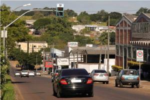 Umutrans aciona Anjinhos para monitorar velocidade dos motorista de Umuarama