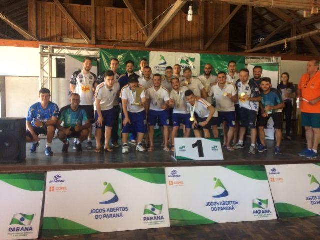 Futsal de Umuarama é campeão dos JAPs - Fase Final