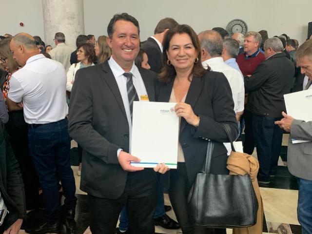 Umuarama recebe mais R$ 1 milhão  para investimentos na área de Saúde